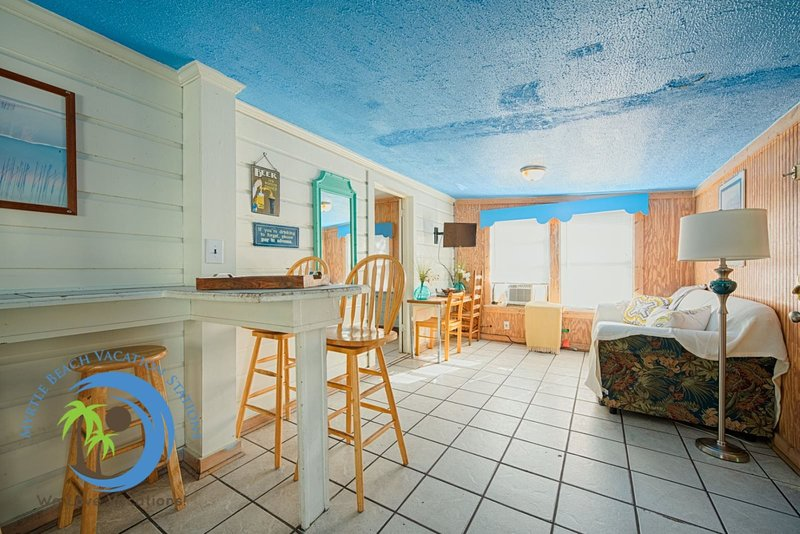 Beach Nook Up  Beach Nook Up - North Myrtle Beach, location de vacances à North Myrtle Beach