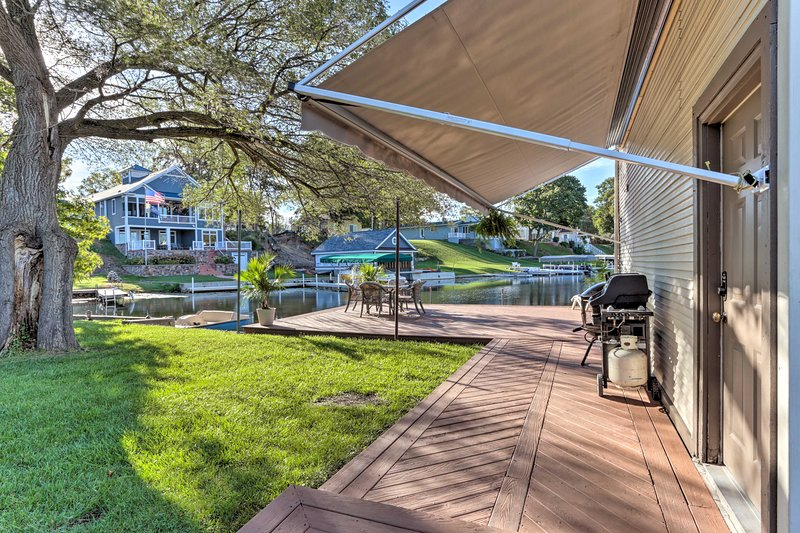 Enjoy your stay at this beautiful Syracuse vacation rental home