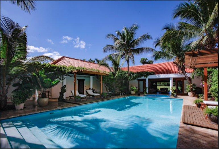 VILLA LAS PALMAS, CASA DE CAMPO, vacation rental in Cumayasa
