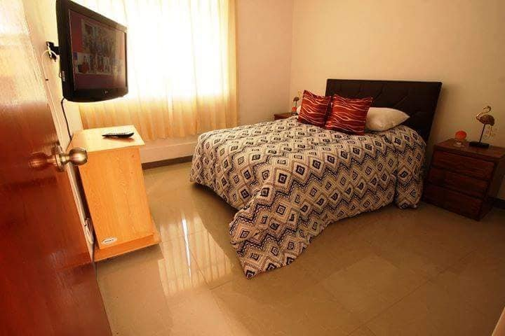 El Trébol Apartments, alquiler de vacaciones en Tacna