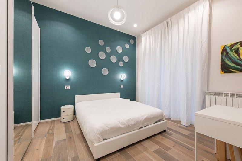 rainbow suite arabesque, holiday rental in Sant'Elia Fiumerapido