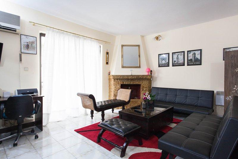 MARIA S HOME, SWEET HOME, holiday rental in Salamina