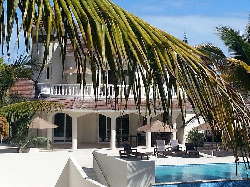 exempel Villa