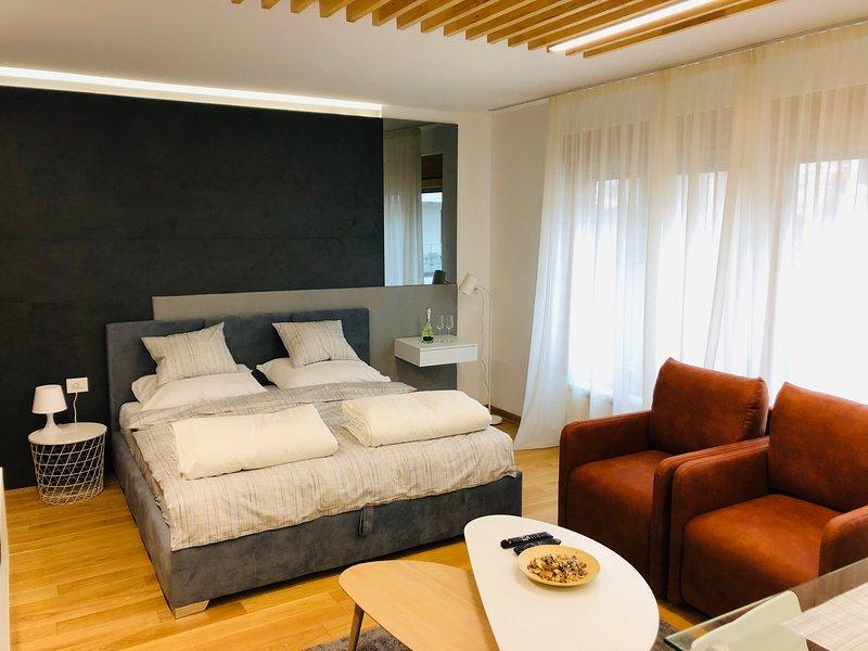 New South Belgrade apartment, vacation rental in Sopot
