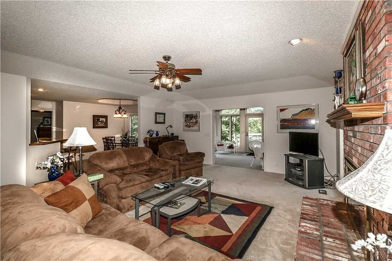 Unit 0921, holiday rental in Fountain Lake