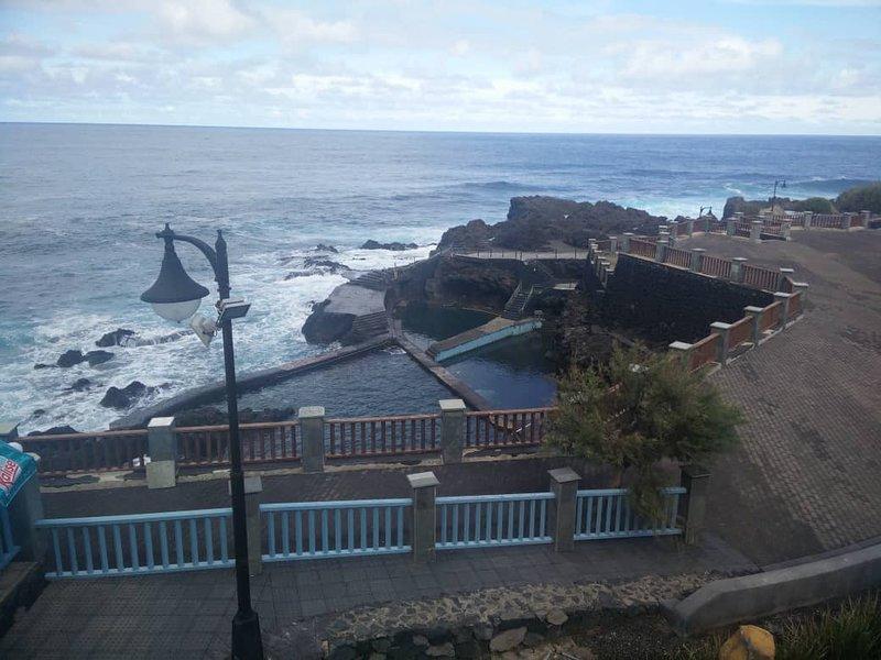Riegos de Lino, casa vacanza a San Andres y Sauces