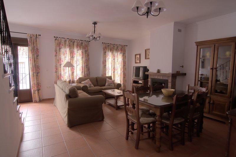 Alojamiento rural Casa Concepcion, vacation rental in Grazalema