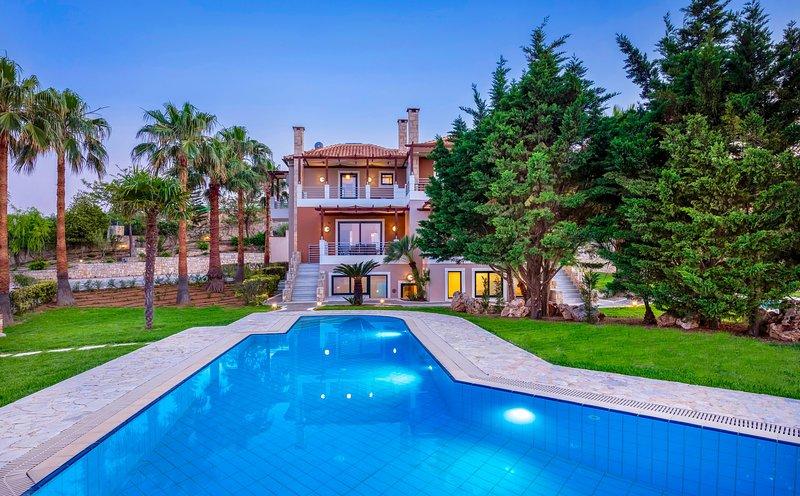 Villa Chloe - Crete - Greece, Greece