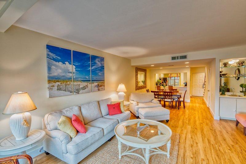 Beautiful Beachwalk Villa In Sandestin Resort Remodeled