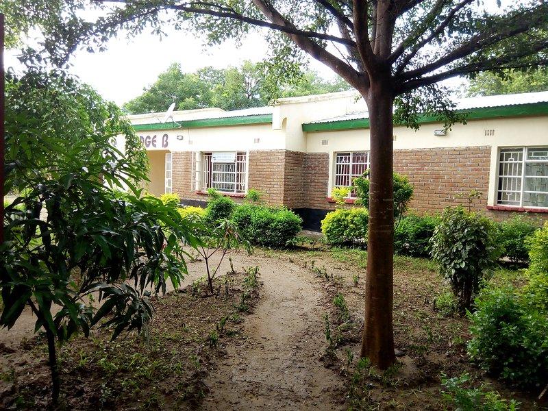 LODGE B, casa vacanza a Malawi