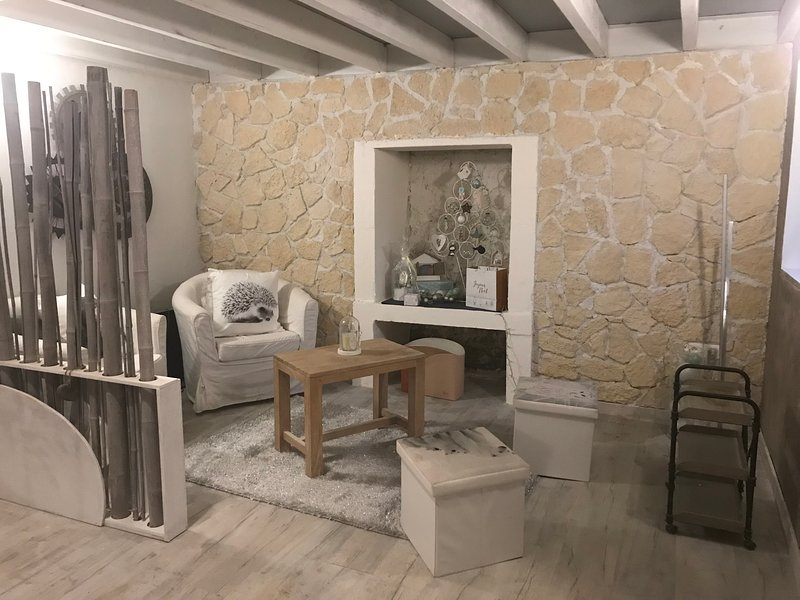 PILGRIM - Gîte 4 personnes - Cosy, casa vacanza a Nogent-le-Roi