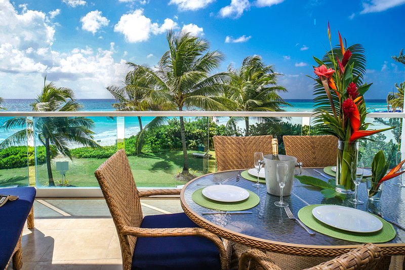 Ocean One Barbados -  FlipKey Top Vacation Rental, location de vacances à Maxwell
