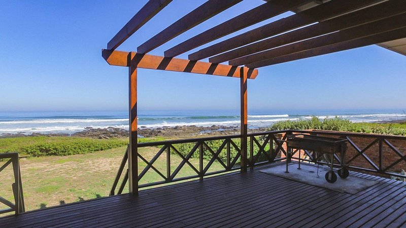 Beach Haven- Kini Bay, vacation rental in Clarendon Marine