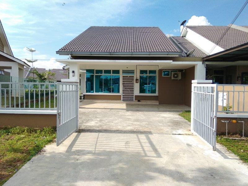Mairaa Homestay, holiday rental in Pasir Gudang