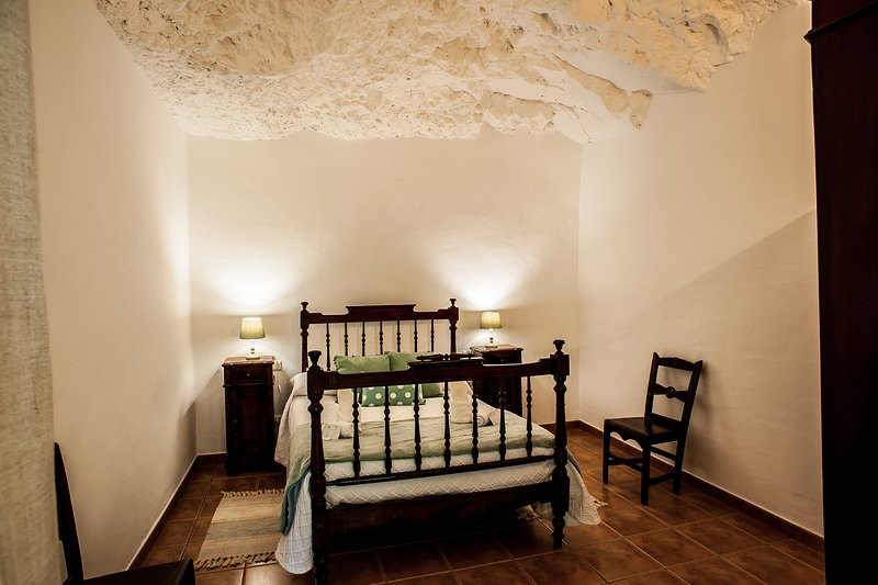 Casa-Cueva El Molino, aluguéis de temporada em Juncalillo