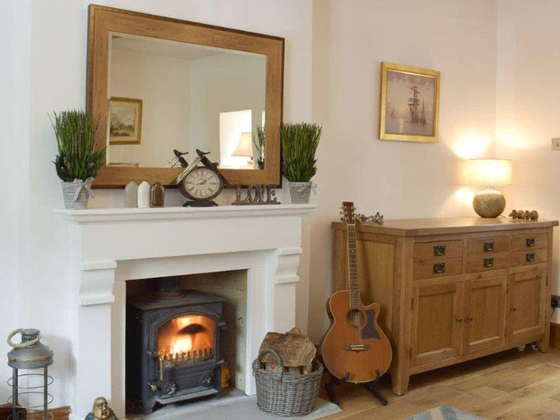 Harper's Cottage, vacation rental in Burnley