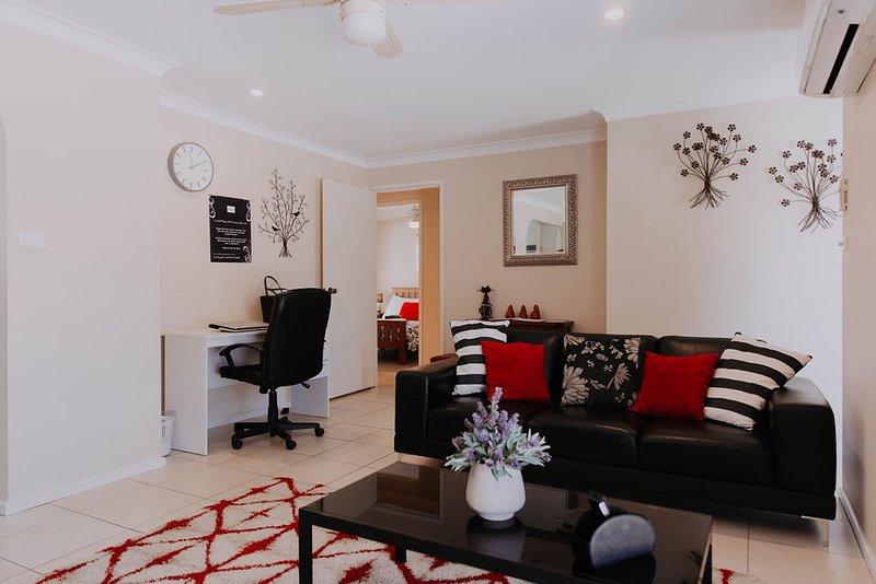Central Wagga Apartments, casa vacanza a Wagga Wagga