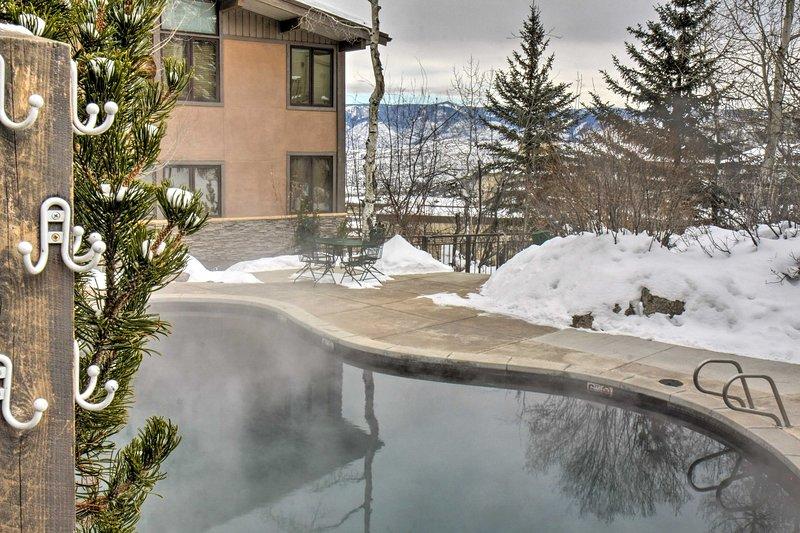 Aspen Snowmass Ski Resort (Direct Access)