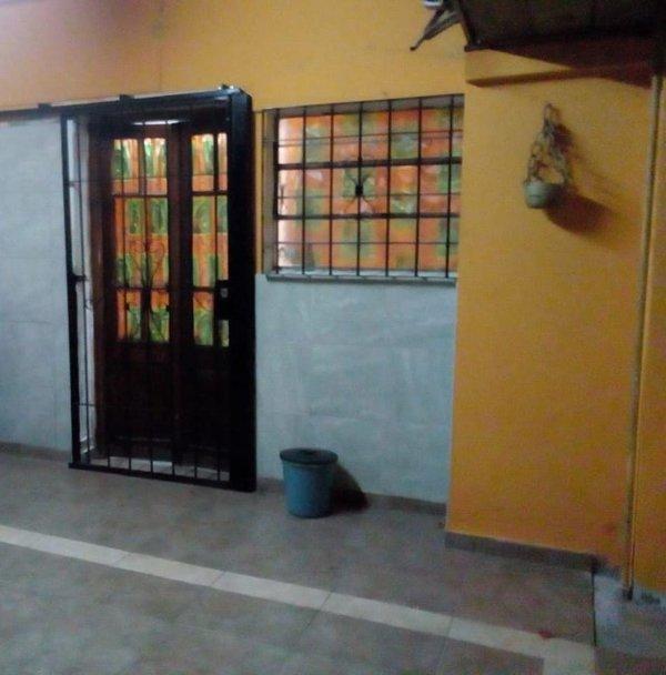 CASA EN ALTO ALBERDI, location de vacances à Ongamira