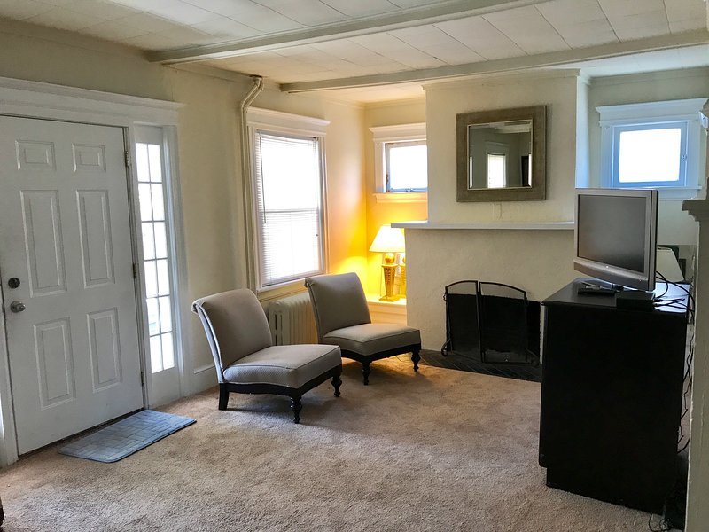 SHORE HOME – semesterbostad i Pleasantville