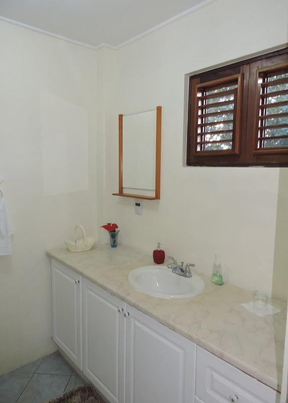 sala de lavagem