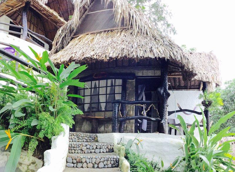 Arsaria Tribe Bungalow - Villa Tayrona, holiday rental in Buritaca