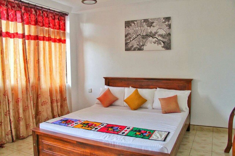 Apartment Kandy The Walkers Nest, holiday rental in Moragolla