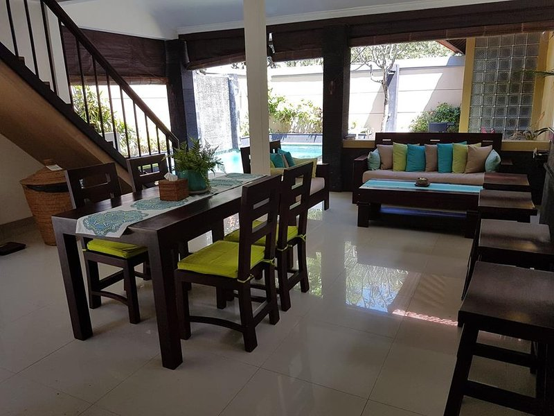 Villa Karma Legian, holiday rental in Legian