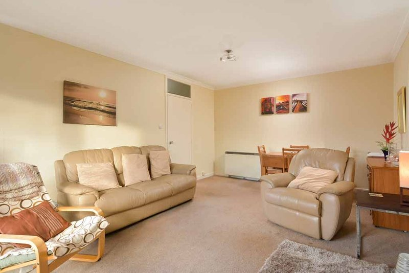 Johnston Court, vacation rental in St. Andrews