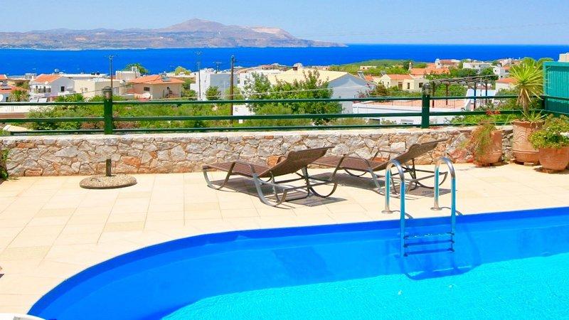 Villa Galanis - Creta - Grecia, Grecia