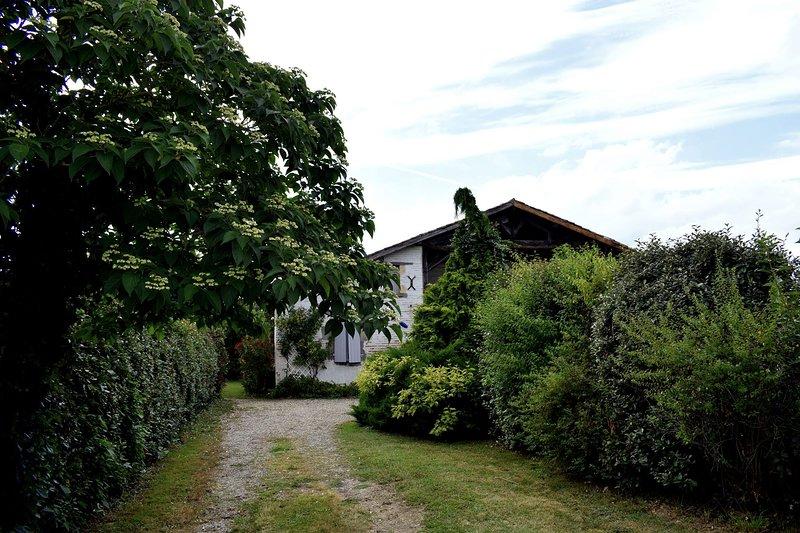 Casale Landaise - 140m² di relax