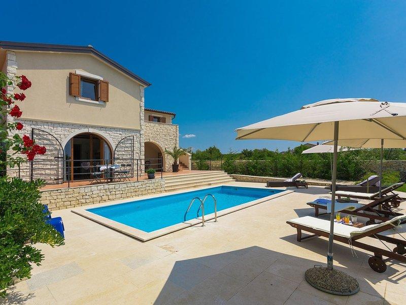 Histria 1, holiday rental in Cabrunici