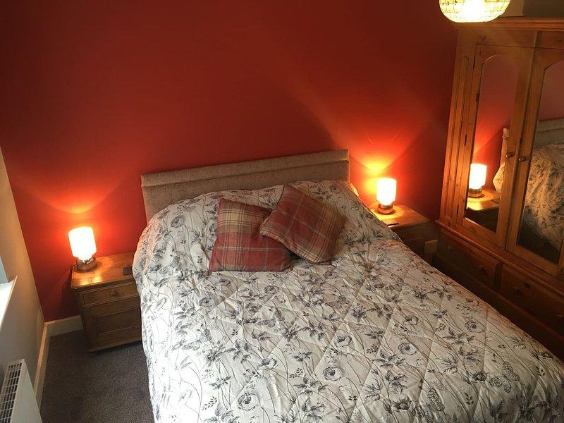 Camera da letto king size