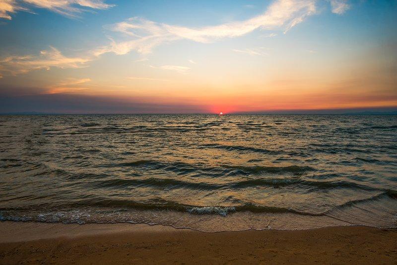 Wunderschönes mediterranes