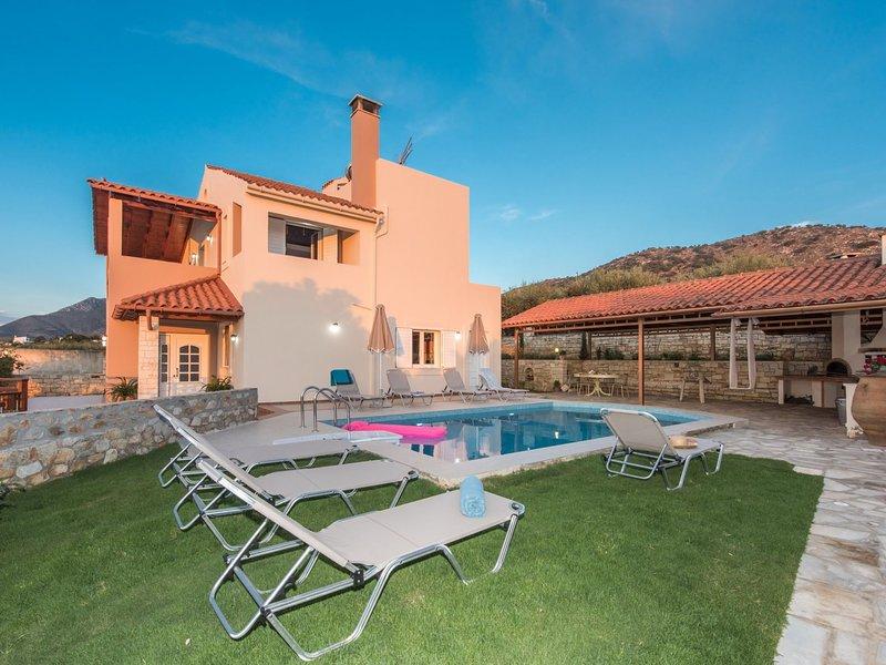 Korini, holiday rental in Lameriana