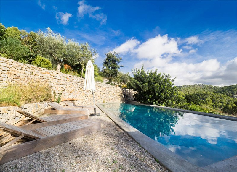 Can Jesus - S'Arraco, holiday rental in Sant Elm