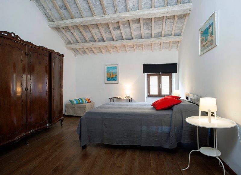 Appartamento Il Nido, casa vacanza a Tobia
