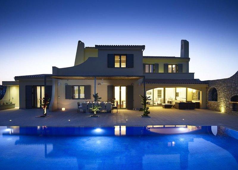 Villa Gordis, vacation rental in Gouvia
