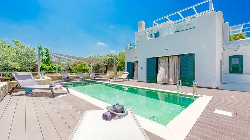 Villa Elissa - Creta - Grecia, Grecia