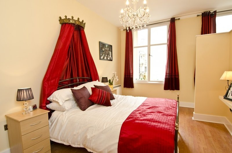 Beatles themed apartment, holiday rental in Wallasey