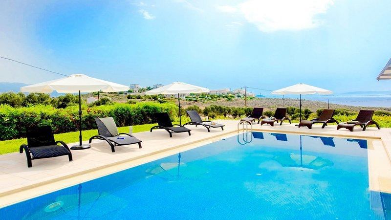 Villa Efthea - Kreta - Grekland, Grekland