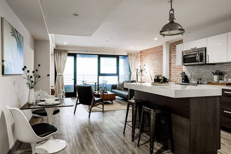 nice cozy 1 bedroom dtla has wi fi and cable satellite tv rh tripadvisor com