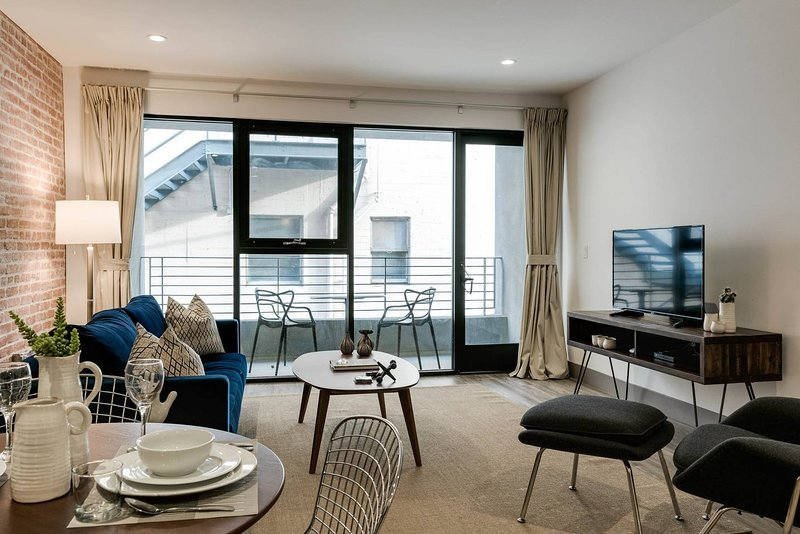 nyc style apt w terrace stunning rooftop views updated 2019 rh tripadvisor com rent apartment in los angeles for a week