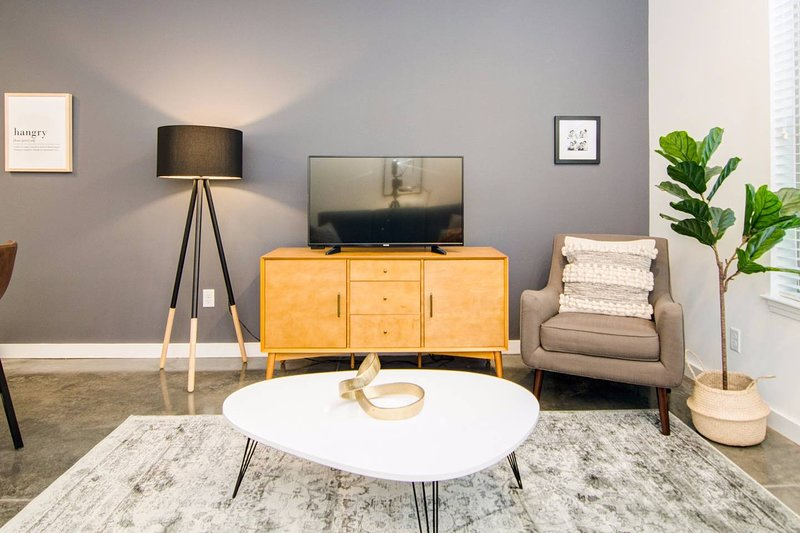 Spacious 1Bdrm Apartment in the Heart of Memphis, vacation rental in Southaven