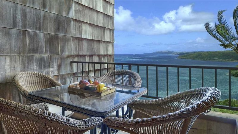 Sealodge #D5, vacation rental in Princeville