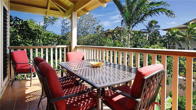 Waikomo Stream Villas #233, location de vacances à Kauai