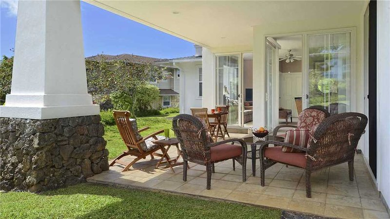 Plantation At Princeville #1711, vacation rental in Princeville