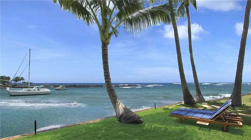 Hale Moana, vacation rental in Kekaha