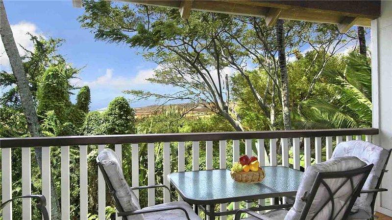 Waikomo Stream Villas #531, location de vacances à Kauai