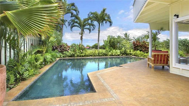 The Palms At Kiahuna, holiday rental in Poipu